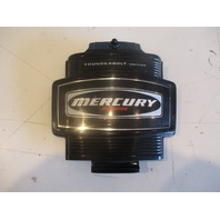 Mercury Marine Outboard Thunderbolt 2 Cylinder Black Front Cowling Cover