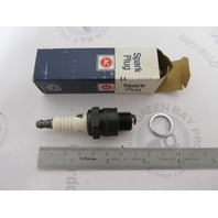 R43 AC Delco GMC Engine Spark Plug 14mm Thread
