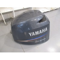 Yamaha Outboard Top Engine Motor Cover Cowl 150 Four Stroke Fuel Injection