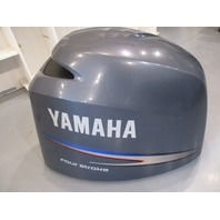 Yamaha Marine Outboard Motor Cover Top Cowl 150 Four Stroke Fuel Injection