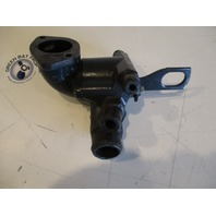 908728 914475 OMC Cobra Ford 5.8 V8 Thermostat Housing and Adapter 914009