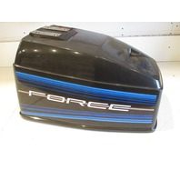 Force Outboard Top Cowl 1990-94 Upper Cowling 90 HP 4 Cyl 003202 664712
