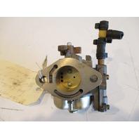 1367-6517A34 Mercury Mariner Outboard Bottom Carb Carburetor 45 HP 1987-89