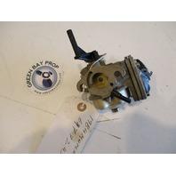 1364-8782A3 Mercury Marine Outboard Carburetor Carb 9.8 HP Walbro WMB-1 1979-85