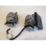 Mercury Mariner Outboard 5 HP Carb Carburetor Not Working For Parts