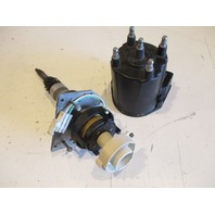 817377 Mercruiser 140 HP 3.0 Liter 4 Cyl EST Distributor Missing Module