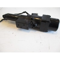 896298T01 Mercury Mariner Outboard Power Tilt Assembly 05-06 8/9.9 HP 4 Stroke