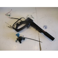 Mercury Mariner Outboard Tiller Handle Assemby 9.9 HP Four 4 Stroke 2005+