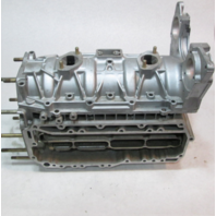 847-3920A 4 Mercury 800 4 Cylinder Block and Crank Case Cover
