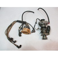393-1282A17 Mercury 1000 Outboard Distributor 6 Cylinder 1962 100 HP