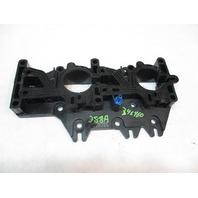 0346460 Evinrude Johnson Ficht Port Left Intake Manifold 75-115 Hp