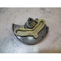 318185 Evinrude Johnson Outboard Remote Control Throttle/Shift Plate & Cam