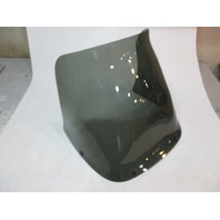 """Marine Boat Tinted Right STBD Windshield Bubble 16"""" Wide Skeeter Lund"""