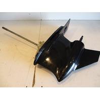 6CB-45300-01-NA Yamaha Marine Outboard Lower Unit Gear Case 200-250 HP 2006+