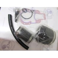 Transom Bellows Repair Kit for Mercruiser Alpha I Gen II (91 & Up) 30-803099T1