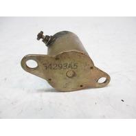 54293A5 Mercury Outboard Choke Solenoid 1970-1983 40/50 HP 89-889274 54293A11
