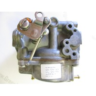 0439374 Carburetor Assembly Johnson Evinrude OMC Outboard 330503 432700 120563