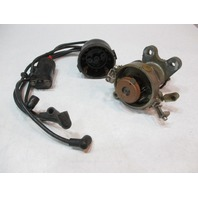 14035-1 Chrysler Outboard Distributor and Cap 4 Cylinder 120 HP 1970's
