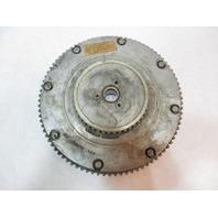 0580410 Evinrude Johnson Outboard Flywheel & Ring Gear 1968-1970 40 HP 0308852