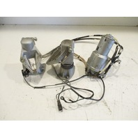0983718 0983719 OMC Stringer Stern Drive V6 V8 Power Trim Pump & Mounts 0982957
