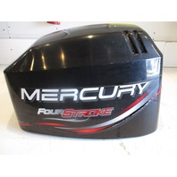 825239T3 Upper Top Cowl Mercury 4 Stroke Outboard 50 Hp Bigfoot 1999-2006
