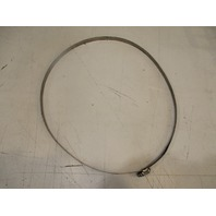 981679 OMC Stringer Sterndrive Transom Seal Clamp 1978-1985 0981679