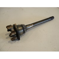 908068 0908063 OMC Stringer Intermediate Housing Drive Shaft & Ball Gear