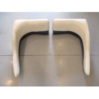 1997 Bayliner Capri 1750LS Front Bow Side Wall Pad Cushions  Vinyl