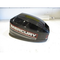 Mercury Mariner Outboard Top Engine Motor Cowl Cover 6 8 9.9 HP 1986-1995