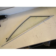 "1995 Bayliner Capri 1950 Left Port Side Windshield Window 58.75"" Long"