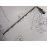 819318A1 F749704 Mercury Force Outboard Gear Shift Intermediate Rod & Coupling