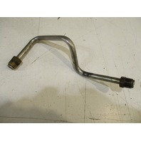 0986968 OMC Cobra Ford 5.0L V8 Stern Drive Fuel Pipe Line