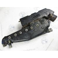 99908A3 90880A2 Mercury Mercruiser Exhaust Manifold & Elbow