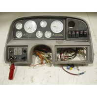 1993 Four Winns 180 Horizon LE Marine Boat Dash Panel & Gauges Switches