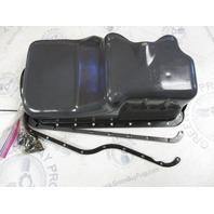 0913662 OMC Cobra Ford 2.3L 4 Cyl Stern Drive Oil Pan 913662 914502 914503