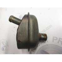 0986315 D4FZ-6A630-A OMC Cobra Ford 2.3L Crankcase Vent Baffle Separator 986315