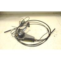OMC Cobra Evinrude Johnson Outboard Throttle Shift Remote Control Box 11' & 14'