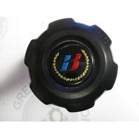 Bayliner Capri Boat Gas Fuel Cap and Filler Neck Black Plastic