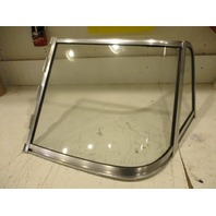576499 Taylor Made Marine Boat Curved Glass Port Left Side Front Windshield