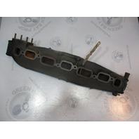 58759A1 Mercruiser 4.1L 250 GM Inline 6 Exhaust Manifold 6 Bolt 165 HP 1972-78