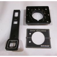 Mercury Remote Control Parts
