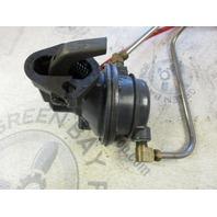 0986417 OMC Cobra Chevy 3.0L Carter Fuel Pump Assembly 1990-1993