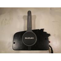 Suzuki Outboard Remote Control Box Without Trim