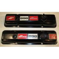 79961 Mercury Mercruiser 898 Stern Drive Rocker Valve Cover Set
