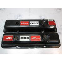 79961Mercruiser 898 Stern Drive Rocker Valve Cover Set