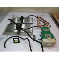 """18"""" x 7 3/4"""" Boat Leveler MFG Boat Hydraulic Trim Tab System"""