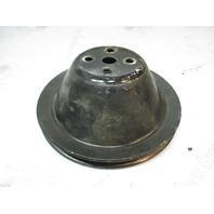 33864 Mercruiser Stern Drive 120 Hp 4 Cylinder Water Pump Pulley