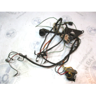 39543 Mercruiser Chevy GM I/L4 Engine Motor Wire Harness Cable 110 120 140 HP