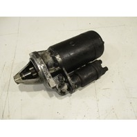 50-46640 Vintage Mercruiser Stern Drive Renault Starter Motor 80 HP I/L4 1966-69