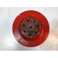 231-3228A1 Mercruiser Renault Magneeto Alternator Flywheel 80 HP I/L4 Cyl 66-69